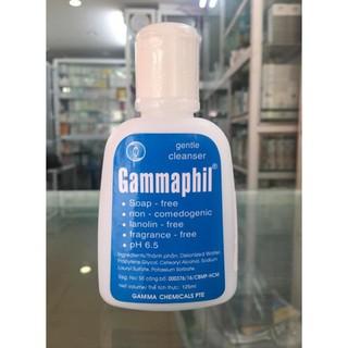 Sữa rửa mặt Gammaphil 125ml
