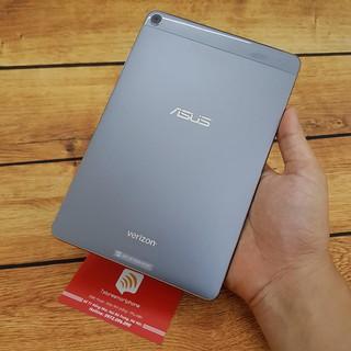 Máy tính bảng ASUS Zenpad Z8S 2017 3GB Màn hình 2K Vỏ nhôm nguyên khối.