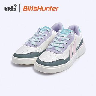 Hình ảnh Giày Thể Thao Nam - Nữ Biti's Hunter Street Z Collection Low GreenZ DSMH06600HOG/DSWH06600HOG (Hồng)-0