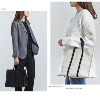 Túi xách nữ túi xách phiên bản mới Hàn Quốc của phong cách đơn giản túi nữ thời trang túi xách tay