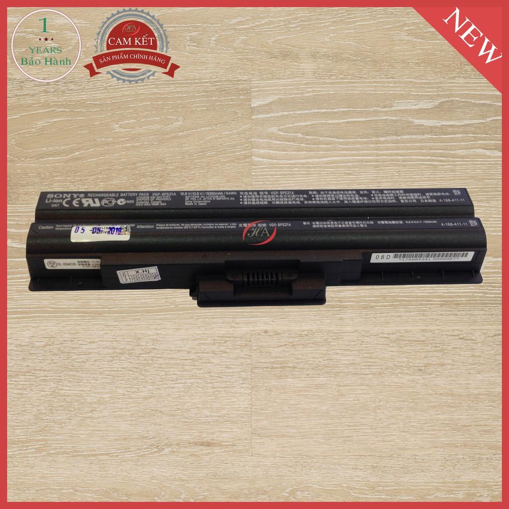 Pin Laptop Sony VGN-CS190JTT