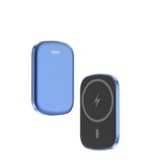 Sạc Dự Phòng Nam Châm Không Dây Magsafe PD 15W 10000 mAh Dành Cho iPhone 12/12 Pro Max