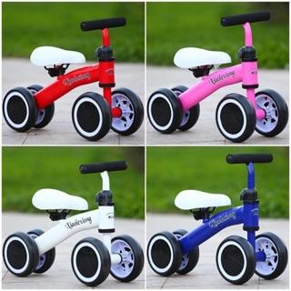 xe chòi chân + thăng bằng cho bé xiaolexiong