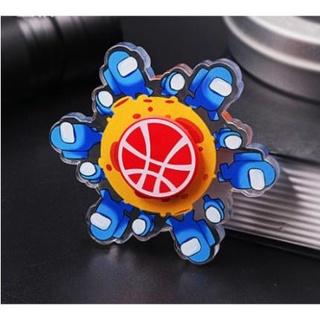 [ Sẵn Hàng Hot,Giao Nhanh ] Đồ Chơi Con Quay Fidget Spinner Hình Chong Chóng 3D, Nhiều Hình Siêu Nhân,Pikachu Cho Các Bé thumbnail