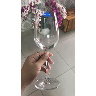 bộ ly rượu vang ocean(1015R15)-
