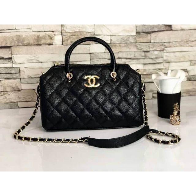 Chanel Bag กระเป๋าทรงหมอน