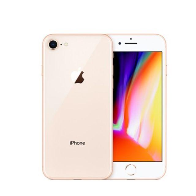 Điện thoại iphone 8 64gb gold like new 99%