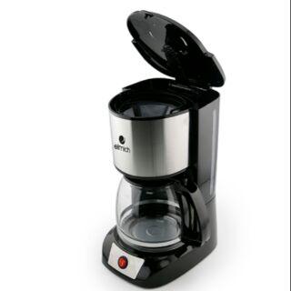 [Mã ELMSBC giảm 8% đơn 300k] Máy pha cà phê elmich(100% chính hãng)