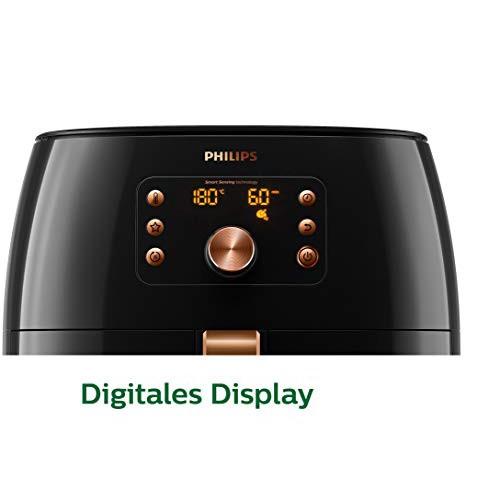Nồi chiên không dầu Philips HD 9860 /90 [Hàng Đức]