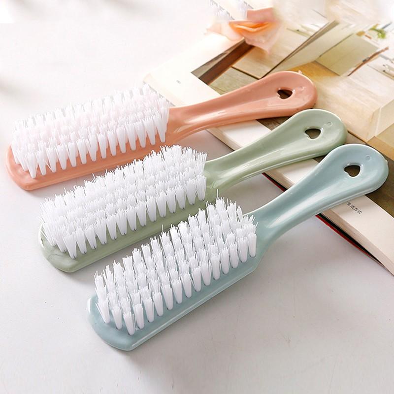 Bàn chải giặt giày dép vệ sinh nhà cửa đa năng BCGG03
