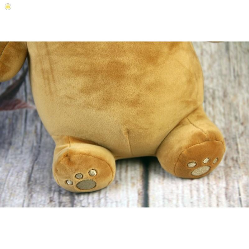 [Bán hết]Gấu bông PU Oenpe chất liệu bông cao cấp, đáng yêu ngộ nghĩnh