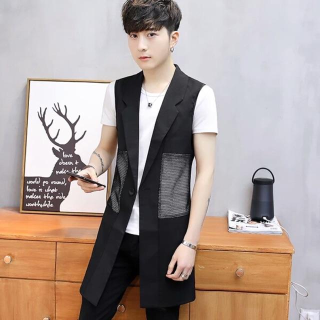 Áo nam hàng quảng châu chất đẹp mê lo tiện dụng phong cách trẻ trung