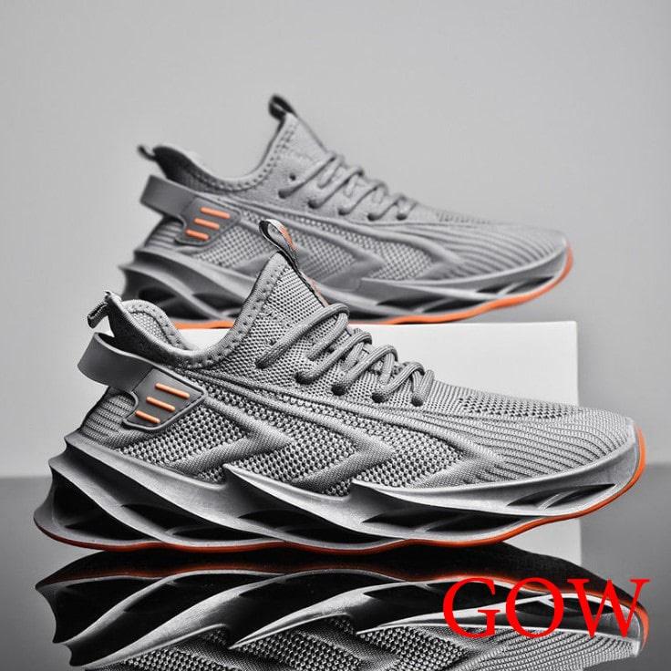 Giày thể thao nam tổng hợp (39-44), giày sneaker nam Đức Sport