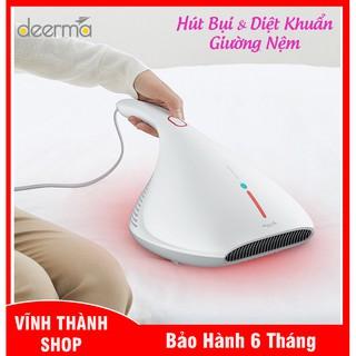 Máy Hút Bụi Diệt Khuẩn Giường Nệm Bằng Tia UV Xiaomi Deerma CM800 – Máy Hút Bụi Mịn Công Suất Lớn 450W