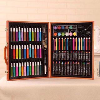 Hộp bút chì màu 150 món