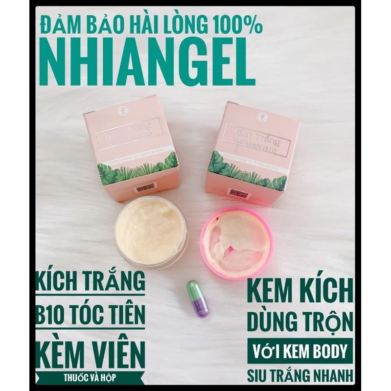 vitamin b10 tóctieen kíchtrang
