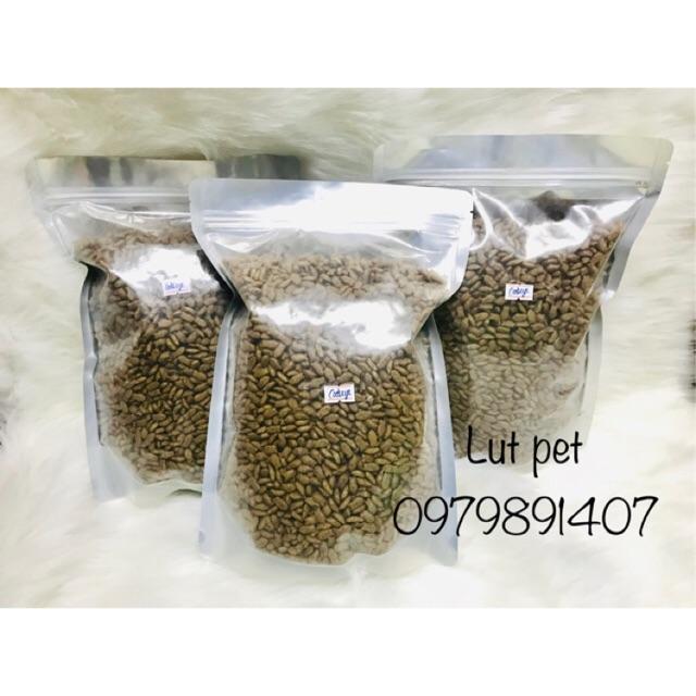 Thức ăn hạt khô cho mèo Cat eye Hàn Quốc