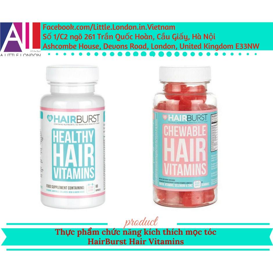 Viên uống mọc tóc HairBurst Hair Vitamins (Bill Anh) - 2964553 , 773947367 , 322_773947367 , 700000 , Vien-uong-moc-toc-HairBurst-Hair-Vitamins-Bill-Anh-322_773947367 , shopee.vn , Viên uống mọc tóc HairBurst Hair Vitamins (Bill Anh)