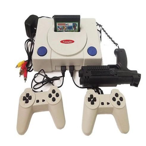 Máy game điện tử 4 nút Game Station LT007(Máy được cài sẵn hơn 100 game)
