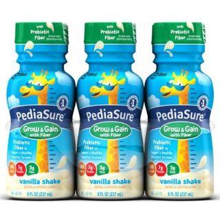 1 Thùng 24 chai pediasure nước (237Mlx24 hộp) thumbnail