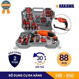Bộ dụng cụ đa năng Hakawa HK-850