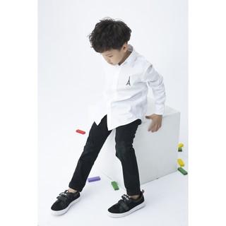 [Mã WABRIVY1216 giảm 50k đơn 0Đ] IVY moda áo sơ mi bé trai MS 17K0879 thumbnail