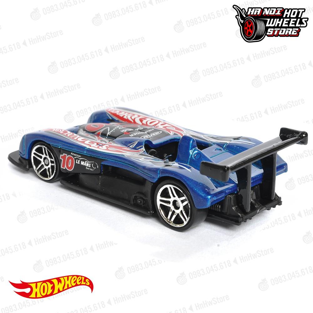 Xe Hot Wheels - Panoz LMP-1 Roadster S đồ chơi ô tô mô hình hotwheels