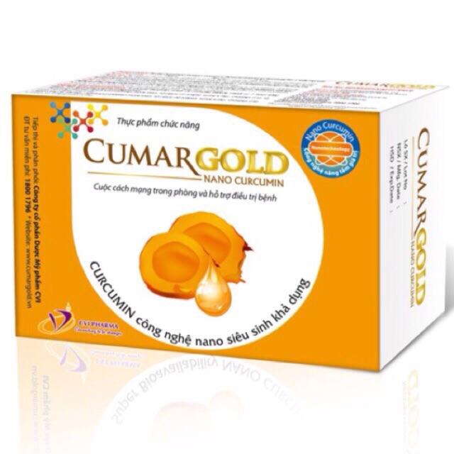 Cumargold - Hỗ trợ điều trị viêm loét dạ dày - 2582176 , 208393612 , 322_208393612 , 255000 , Cumargold-Ho-tro-dieu-tri-viem-loet-da-day-322_208393612 , shopee.vn , Cumargold - Hỗ trợ điều trị viêm loét dạ dày