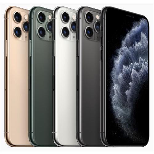 Điện Thoại Apple iPhone 11 Pro 256GB - Hàng mới 100%