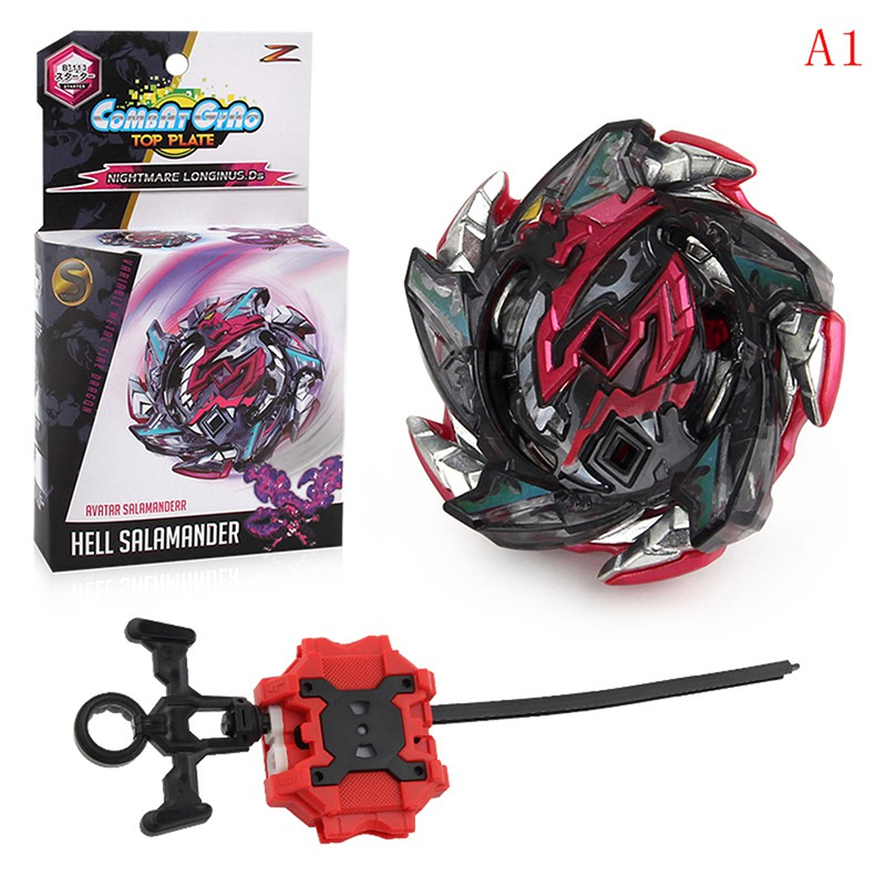 Youyimaoli Metal Beyblade Burst Arena Gyroscope Toy