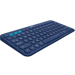 Bàn Phím Bluetooth Logitech K380 – Hàng Chính Hãng