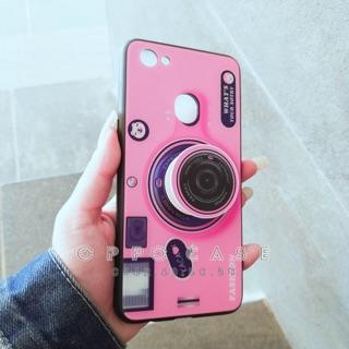 Ốp Lưng OPPO – F9,F7, F5, A83, A71, F1s, F3 ,Neo 9(A37), F3 Lite, Neo9s, F1plus, F3 Plus – ốp camera 3D