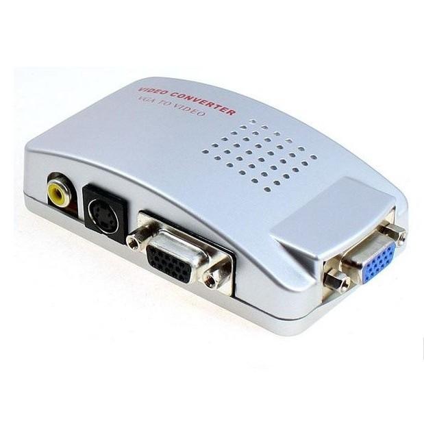 Bộ chuyển đổi VGA to AV + Svideo - AV01 - 9971264 , 720353302 , 322_720353302 , 250000 , Bo-chuyen-doi-VGA-to-AV-Svideo-AV01-322_720353302 , shopee.vn , Bộ chuyển đổi VGA to AV + Svideo - AV01