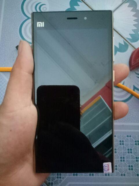 Điện thoại : Xiaomi mi3 mới full hộp