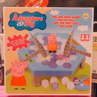 ♥️ Nhập mã Toyfs999 giảm còn 85k ♥️ Đập băng Peppa Pig