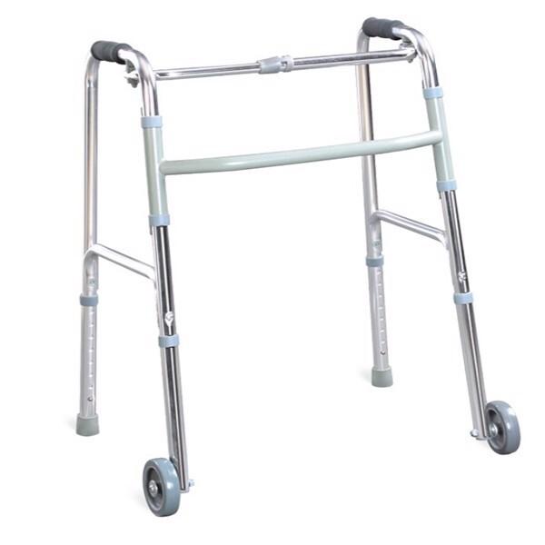 (Cực_Sock)Khung tập đi có 2 bánh xe ở trước dành cho người già, người khuyết tật - 14738547 , 2329293015 , 322_2329293015 , 284967 , Cuc_SockKhung-tap-di-co-2-banh-xe-o-truoc-danh-cho-nguoi-gia-nguoi-khuyet-tat-322_2329293015 , shopee.vn , (Cực_Sock)Khung tập đi có 2 bánh xe ở trước dành cho người già, người khuyết tật
