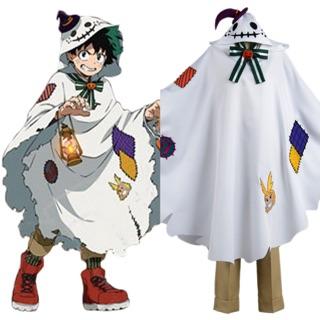 Quần áo hóa trang Izuku ver Halloween