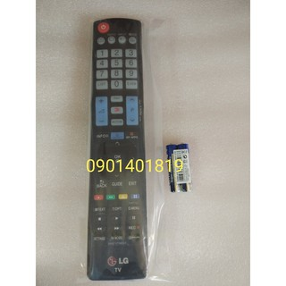 Điều khiển Tivi LG 930 LCD ( hàng xịn )