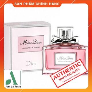 Nước Hoa Miss Dior Blooming Bouquet 5ml thumbnail