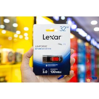 [GIÁ RẺ] USB 32G Lexar, USB 3.0 Bảo hành 2 năm