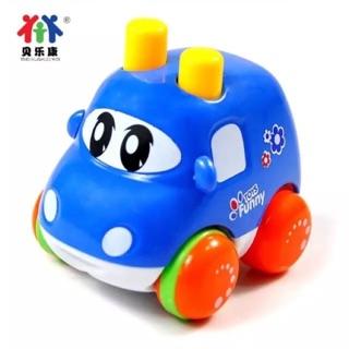 Xe chạy quán tính, xe chạy đà mã Toys Funny