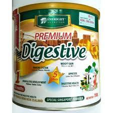 Sữa bột Premium Digestive số 1 (700g)