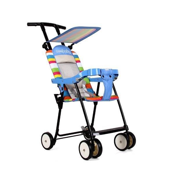 Xe đẩy du lịch SeeBaby QQ1-1