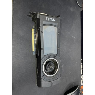 Card đồ họa NVIDIA TITAN X thumbnail
