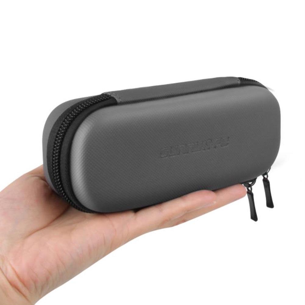 Túi da PU đựng camera chống trầy cho DJI Osmo