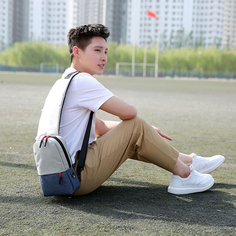 Túi đeo chéo nam nữ thời trang