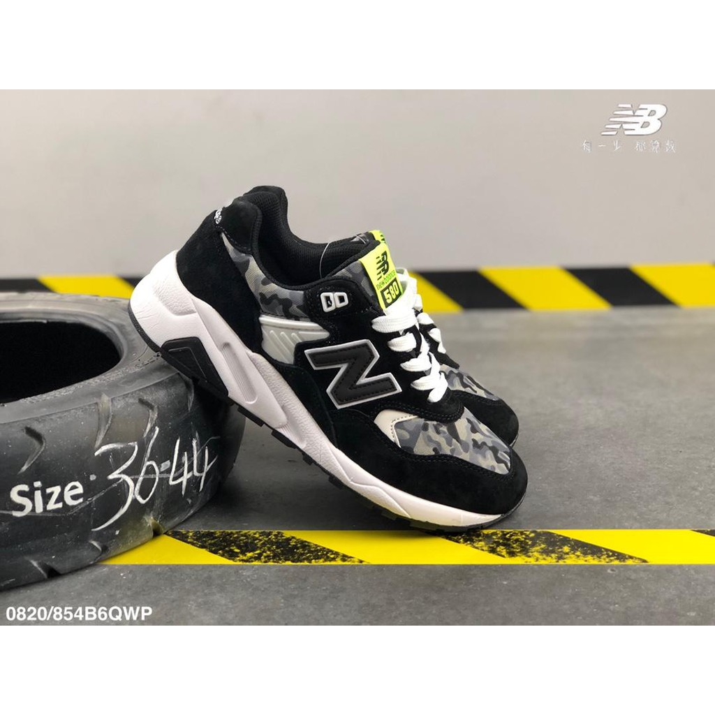 NEW BALANCE NB Men and women fashion casual sports shoes basketball shoes board shoes size36-45