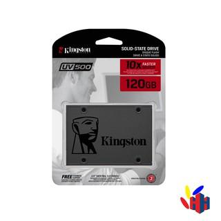 SSD KSt UV400 120GB SUV400S37/120G