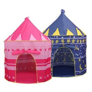 Lều bóng công chúa hoàng tử cho bé