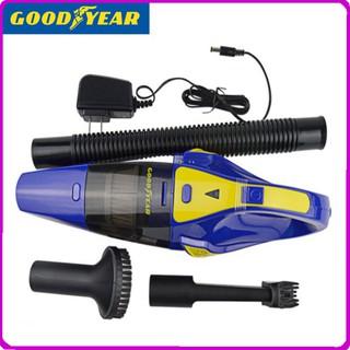 Sản phẩm Máy hút bụi cầm tay không dây hút khô và ướt, thương hiệu cao cấp Goodyear: Mã GY-2891 ..